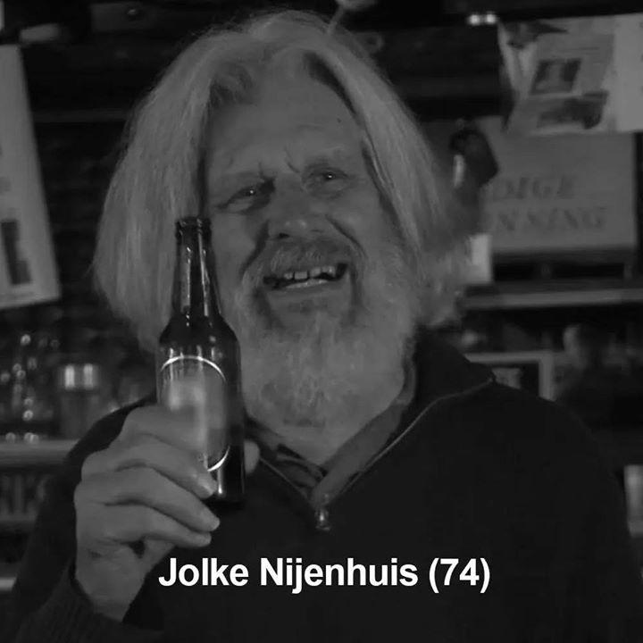R.i.p Jolke.